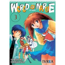 World of Narue 03