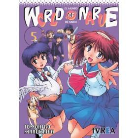 World of Narue 05