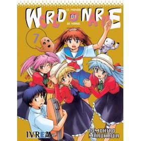 World of Narue 07