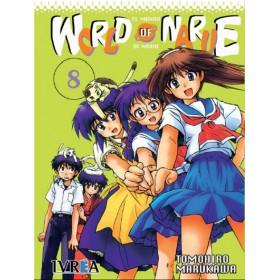World of Narue 08