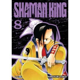 Shaman King 08