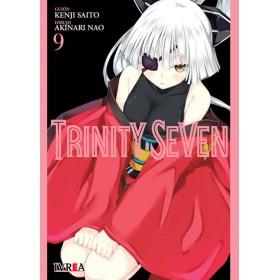 TRINITY SEVEN 09
