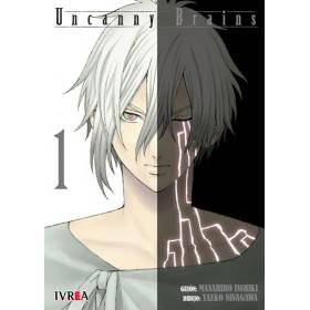 Uncanny Brains 01