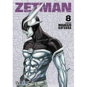Zetman 08