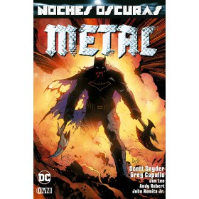 Noches Oscuras Metal Vol 1