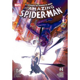 Amazing Spider-Man 04