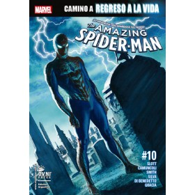 Amazing Spider-Man 10