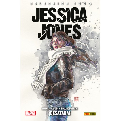 Jessica Jones 1 ¡Desatada!