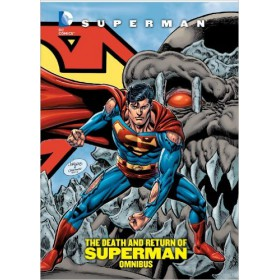 Omnibus - Superman: The Death and Return of Superman