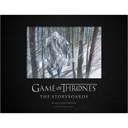 Game of Thrones The Storyboards