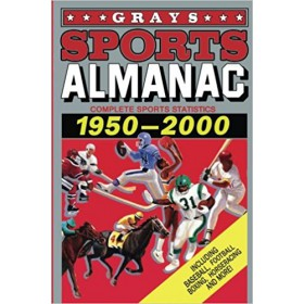 Back To The Future 2 Grays Sports Almanac