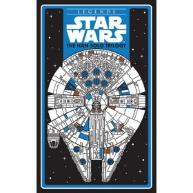 Star Wars The Han Solo Trilogy (Barnes & Noble Collectible Editions)