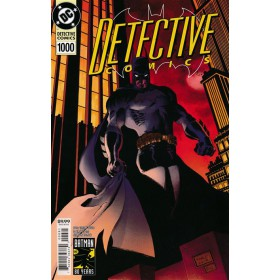 Detective Comics 1000 - Tim Sale
