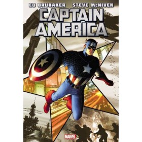 Captain America Vol. 1 al 4 (Completo)