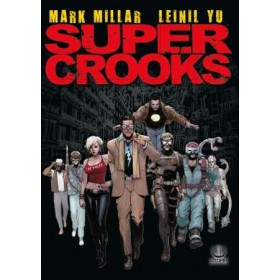 SUPER CROOKS
