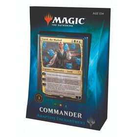 Commander Adaptive Enchantment