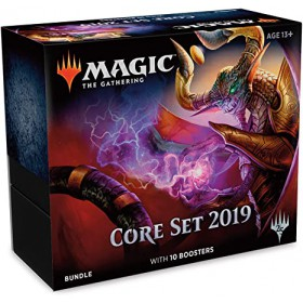 Fat Pack Bundle - Core Set 2019
