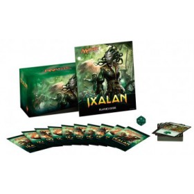Fat Pack Bundle - IXALAN