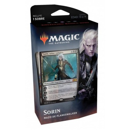 Deck - Core Set 2020 Sorin