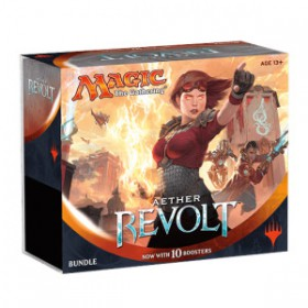 Fat Pack Bundle - AETHER REVOLT