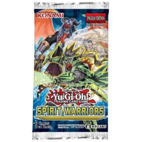 Booster - Spirit Warriors