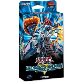 Deck - Mechanized Madness
