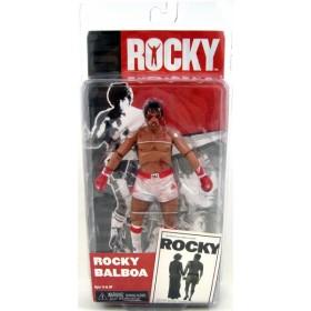 Rocky – Rocky Balboa Post Fight