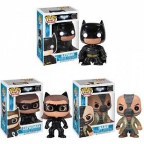Pop! - Batman - Dark Knight Rises