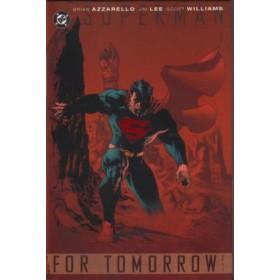 Superman - For Tomorrow