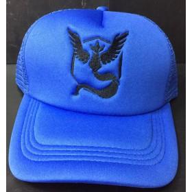 Pokémon GO (Azul)