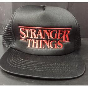 Stranger Things (negra)