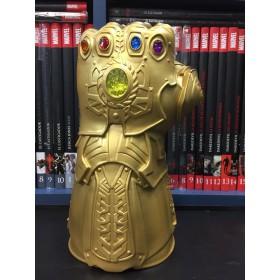 Guantelete del Infinito Thanos Alcancìa