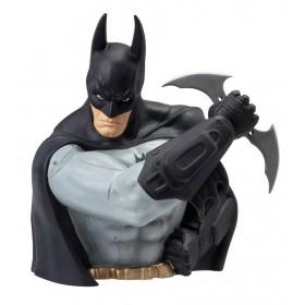 Batman Arkham Asylum Bust Bank