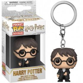 Harry Potter Harry Potter llavero Pop!