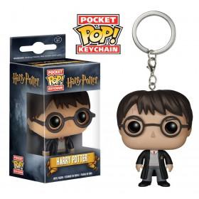 Pop! Vinyl Figure KeyChain - Harry Potter - Harry Potter