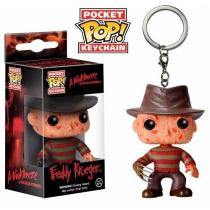 Freddy Krueger llavero Pop!