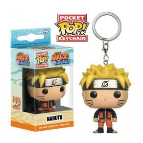 Naruto llavero POP!