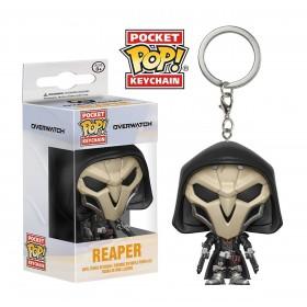 OVERWATCH REAPER LLAVERO POP!