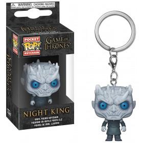 Game of Thrones Night King llavero Pop!