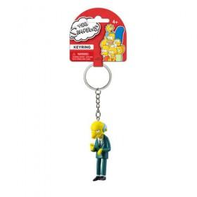 The Simpsons Montgomery Burns 3-D Mini-Figure