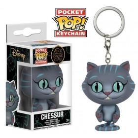 Chessur Cat llavero Pop!
