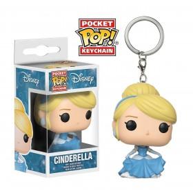 Disney Cinderella llavero Pop!