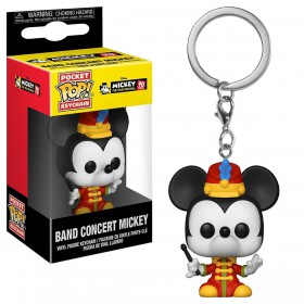 Disney Band Concert Mickey llavero Pop!