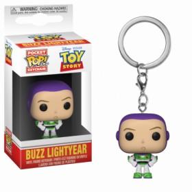 Toy Story - Buzz Lightyear  llavero Pop!