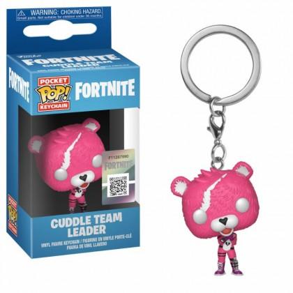 Fortnite Cuddle Team Leader llavero Pop!