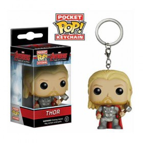 Pop! Vinyl Figure Key Chain - Thor