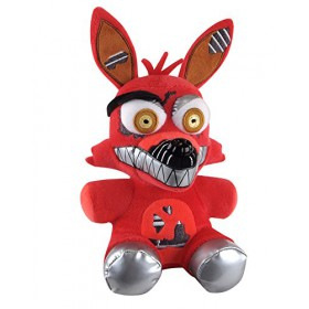 Five Nights at Freddy's Nightmare Foxy (15CM)