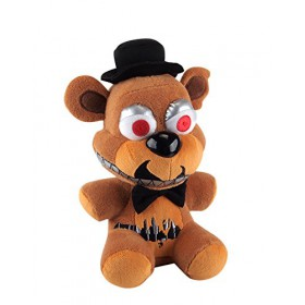Five Nights at Freddy's Nightmare Freddy (15CM)