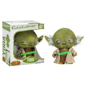 Yoda Fabrikations Plush