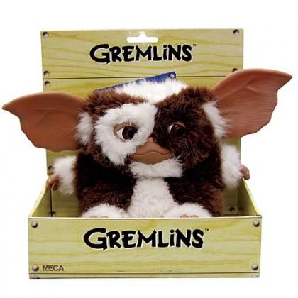 Gremlins - Gizmo Plush Doll 8 pulgadas